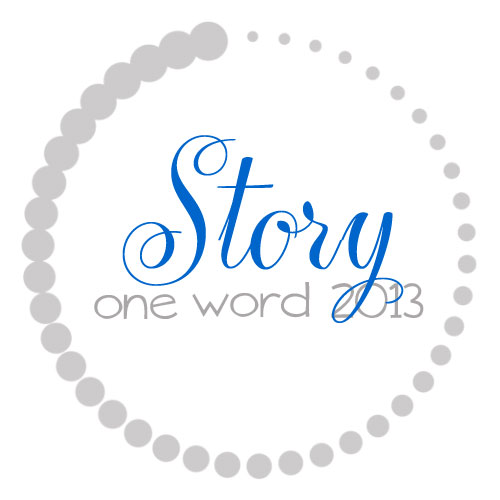 OneWord2013_Story