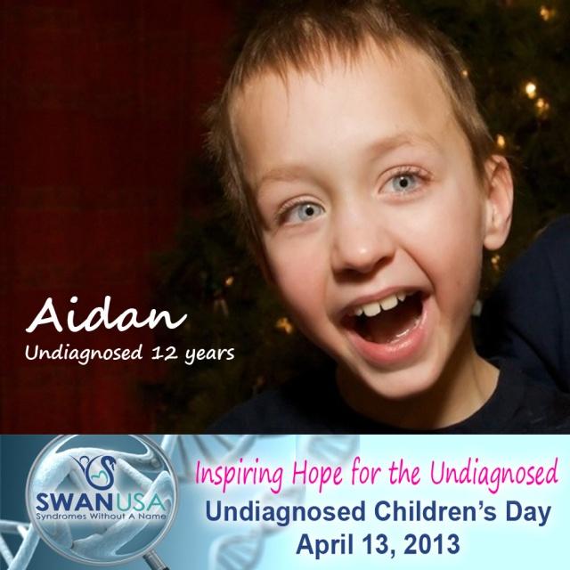 Facebook-Aidan