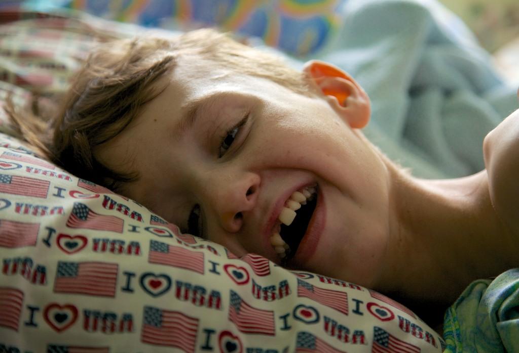Aidan Back Surgery 0115