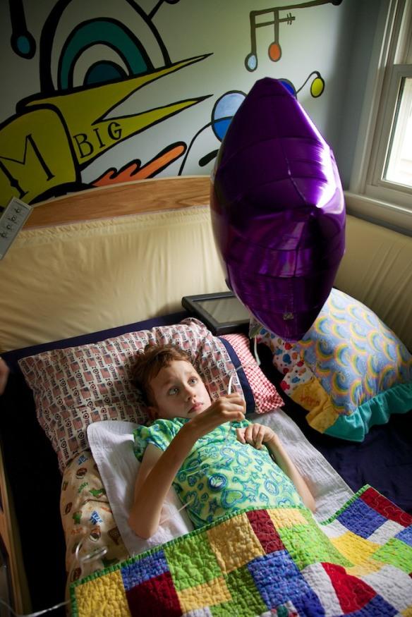 Aidan Back Surgery 0165